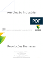 Conceito - Revolucao Industrial