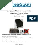 MS3baseV30 Hardware 1.4