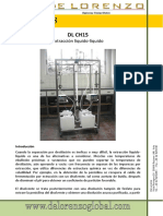Dl Ch15 - Extraccion Liquido-liquido