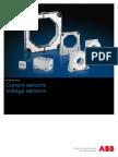 1SBC140152C0207_TechnicalCatalog Current-Voltage Sensors
