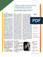 Clase 2 Historia de La Psicopatologia 2016