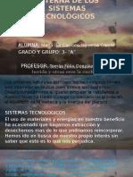 Evaluacion Interna y Externa de Los Sistemas Tecnologicos