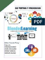 Revista Educación Virtual y Presencial