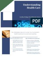 Health Promotions Brochure - English