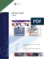 Unitronics UniOPC Tutorial