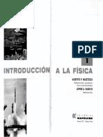 Introducción a La Física I - Maiztegui-Sabato