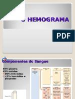 53 O Hemograma