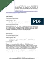 Alegaciones al Reglamento Municipal regulador del Préstamo de Bicicletas de Granada