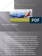 southwest airlinespp