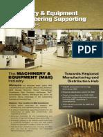 Machinery Equipment & Engineering_Nov2014