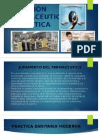 Atención Farmacéutica y Ade