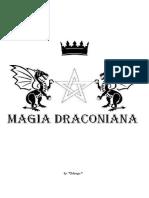 29336629 Magia Draconiana 01 Ritual Draconiano de Banimento e Equilibrio Ritual Do Dracontia