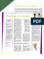 Clase 3 y 4 Lectura Psicopatologia de La Conciencia