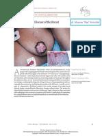 Paget Disease of Breast