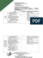 PLANIFICACION DE CONTABILIDAD DE COSTOS MISION SUCRE ADMINISTRACION VI (Autoguardado).doc