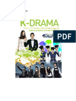 K-drama - Kpop Argentina - Kocis