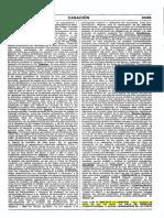 Páginas de Sentencias en Casación. 678 [30.04.13] Asigación Familiar Requiere Comunicación