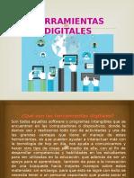 Evidencia Tics Herramientas Digitales
