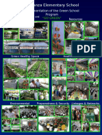 Go Green Project of DepEd