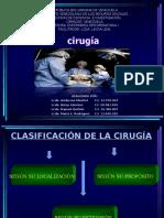 cirugìa