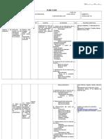 Plan Clase Administracion Del Proceso de Produccion