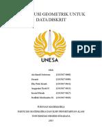DISTRIBUSI GEOMETRIK UNTUK DATA DISKRIT.docx