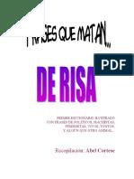 - Frases Que Matan de Risa pdf