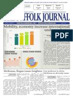 The Suffolk Journal 4/6/16