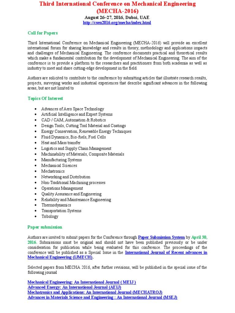 operations management paper topics