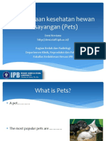 9. PKH Pets