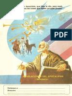 Seminario - Revelaciones Del Apocalipsis (Morris Venden)