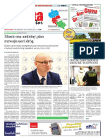 Gazeta Informator 208 Kwiecień 2016 Wodzisław Śląski