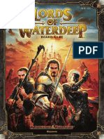 Lords of Waterdeep English Rules