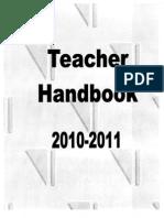 OMS Staff Handbook