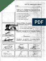 ALCANCES DE UN METODO APROXIMADO PARA LA SOLUCION DE PROBLEMAS DE TRANSPORTE Y REACCION