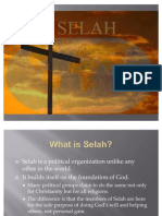 Introduction to Selah
