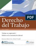Revista de Derecho Del Trabajo Nº 2