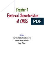 VLSI Design Chapter 4