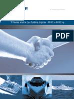 Marine Tfseries Datasheet