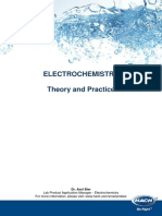 PH Electrochemistry White Paper