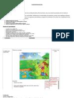 Nueva Planificacion Analitica Cs Sociales La Celula y Sus Partes y Funciones