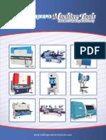 Siddhapura Machine Tools Gujarat India