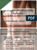 Estudio Del Desarrollo Humano