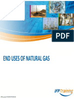 1 End Uses of Natural Gas