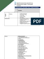 Grade 9 Portions First Term Summative Assessments Dec 20152