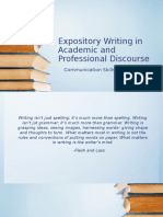 Expository_Writing_in_Academic_and_Professional_Discourse.pptx;filename= UTF-8''Expository Writing in Academic and Professional Discourse.pptx