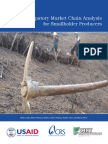 Participatory Market Chain Analysis for Smallholders Procedures