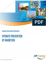 6 Hydrates Prevention Inhibition
