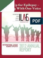 ILAEAnnual-Report2012