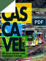 Conheça Cascavel - PR